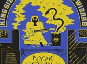 King Gizzard Lizard Wizard Flying Microtonal Banana