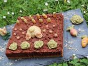 potager sucré recette créative 100% végétale