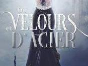 Victorian Fantasy, tome velours d'acier