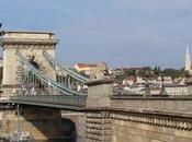 Budapest, côté Ouest