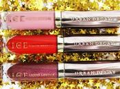 avis rouges lèvres Vice Liquid Lipsticks Urban Decay