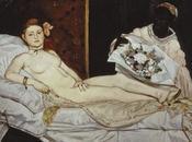 Victorine Meurent, modèle d'Édouard Manet