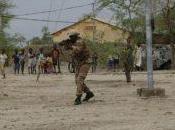 Mali cinq militaires tués dans attaque attribuée djihadistes