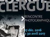 Courbet Clergue peintre photographe