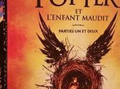 Harry Potter l'Enfant Maudit livre trop (garanti sans spoiler)
