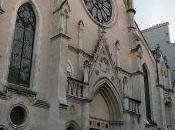 L'église Saint-Eugène Paris