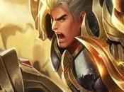 Lancement d'Heroes Arena Android