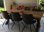 Notre salle manger H&H, avis meubles.