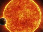 Découverte meilleure exoplanète candidate pour rechercher ailleurs