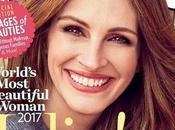 plus belle femme l'année 2017 Julia Roberts