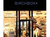 Birchbox enfin ouvert première boutique Paris