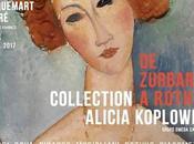 Zurbarán Rothko, exposition Musée Jacquemart-André, Paris