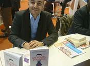 Khalid Lyamlahy roman etranger