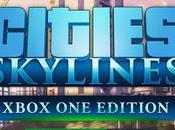 Cities Skylines maintenant disponible Xbox