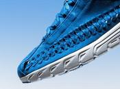 Nike Mayfly Woven Team Royal