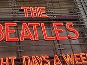 Beatles, Olympia, Canal+ c'était avril 2017
