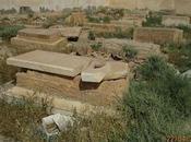 bourreaux veulent s'accaparer cimetières juif chrétien
