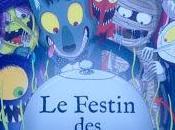Festin Affreux livre petits oignons