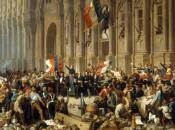 gouvernement Parisiens. Paris, habitants, l'État, histoire partagée exposition gratuite l'hôtel ville