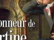 L'honneur Sartine- Jean François Parot
