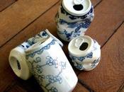 Drinking Tea, tradition l'innovation sculptures