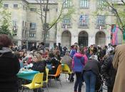 Place libre, Montreuil (93)