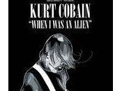 "Chronique Kurt Cobain ""When alien"" (Danilo Deninotti Toni Bruno) Urban Comics"