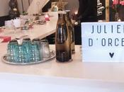 bijoux Julien D'orcel