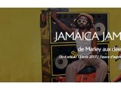 l'exposition Jamaica explore multiples facettes histoire, l'espace exposition Philharmonie