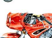 Moto voxan cafe racer
