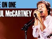 Paul McCartney annonce dates concerts américains