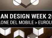 Milan Design Week 2017 Salon Mobile Euroluce