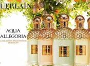Eaux fraîches Aqua Allegoria Guerlain Pera Granita