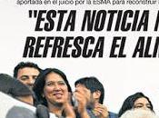 Retour normale pour Página/12 conférence Abuelas [Actu]