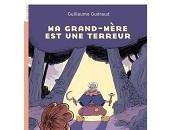 Guillaume Guéraud grand-mère terreur