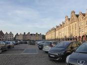 Road trip cœur Nord. Douai Arras.