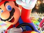 Mario Kart Deluxe atteint ventes records États-Unis