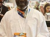 Abdelaziz Baraka Sakin, lauréat Prix livre engagé 2017