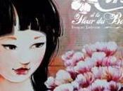 Linh fleur bonheur