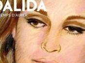Chez Dalida temps d'aimer