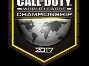 Championnat monde Call Duty août Floride