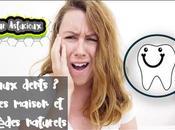 Bonheur Astucieux (1): dents Astuces maison remèdes naturels pour soulager rapidement