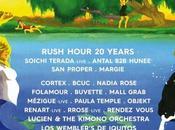 Macki Music Festival ultime dernier ravitaillement