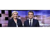 Dernier débat présidentiel français