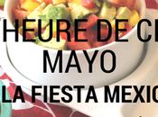 #letstalkaboutit C'est l'heure Cinco Mayo fiesta mexicaine.