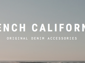 tablier French California, LaBoxHomme
