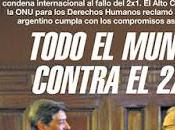 L'Argentine rappelée l'ordre l'ONU [Actu]
