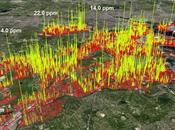 hausse rapide méthane alarme climatologues