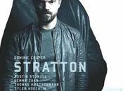 Stratton (2017) ★★★☆☆