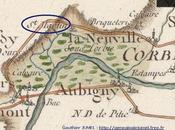[Corbie Daours] village disparu Wagny